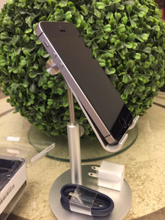 Apple iPhone Se 32gb Original, Gris Espacial Con Touch