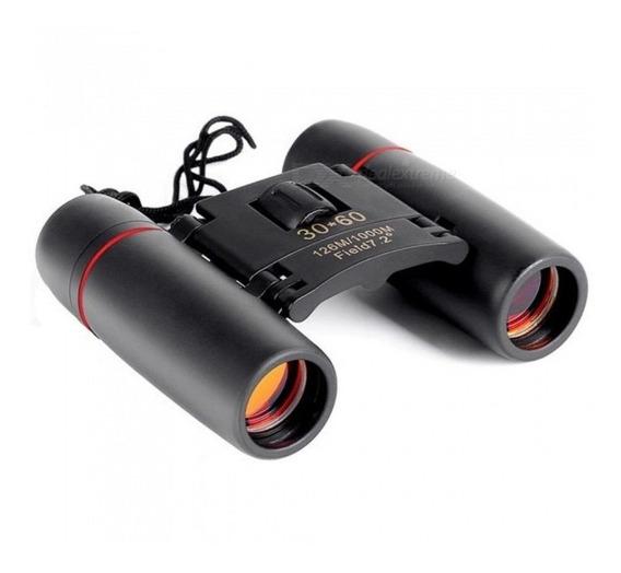 Binoculo 30x60 Black Lente Visão Noturna Envio Já Rápido