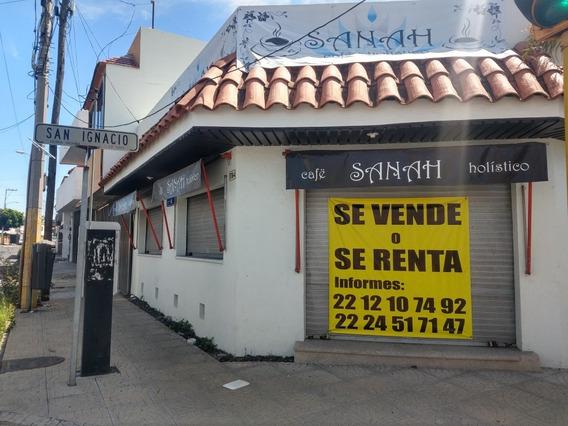 Casa En Venta O Renta , En San Manuel, Puebla