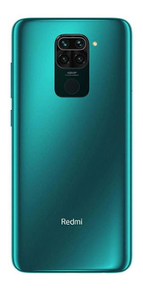 Xiaomi Redmi Note 9 Dual SIM 128 GB Verde bosque 4 GB RAM