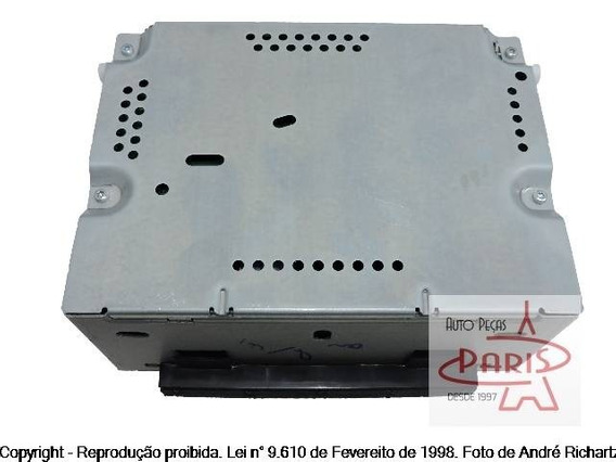 Drive Do Cd Player Focus 2014 Cn15-18c815-pg