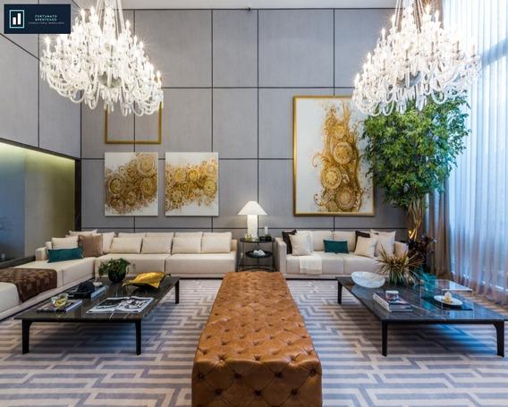 Apartamento Exclusivo Em Localização Privilegiada De Sp! - Ap00096 - 33153327
