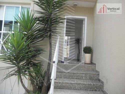 Sobrado Com 3 Dormitórios À Venda, 220 M² Por R$ 1.050.000,00 - Jardim Textil - São Paulo/sp - So0097