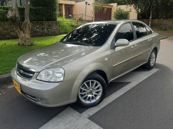 Chevrolet Optra Limited 1.6cc Mt
