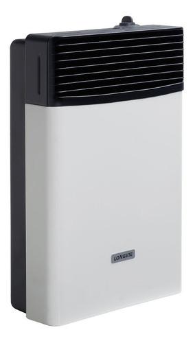 Calefactor Longvie Eba3s Tiro Balanceado Multigas 3000kc 12c