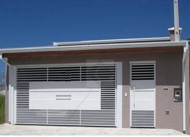 Casa Com 3 Dormitórios À Venda, 138 M² Por R$ 375.000 - Jardim União - Indaiatuba/sp - Ca1519