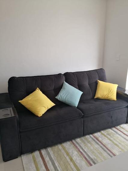 Apartamento Em Alto Da Boa Vista, São Paulo/sp De 33m² 1 Quartos À Venda Por R$ 450.000,00 - Ap263493