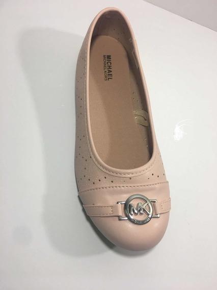 Zapatos Michael Kors 100% Original. Tipo Flat