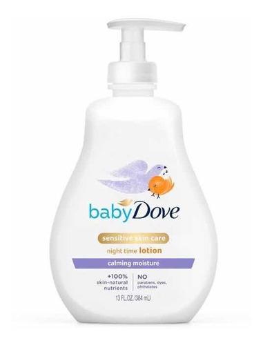Dove Shampoo Y Loción Para Bebes