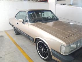 Chevrolet Opala & Caravan Diolomata 6cc..