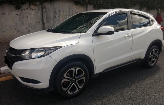 Honda Hr-v Lx 1.8 16/16 Branco