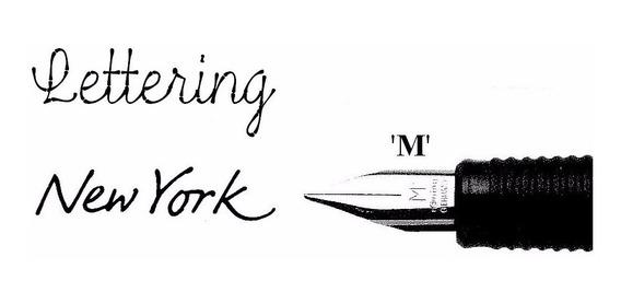 Pluma Rotring Artpen Lettering M (5936)