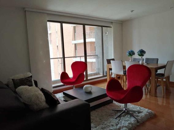 Se Vende Apartamento Colina Campestre Bogota Id: 0328
