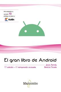 Libro El Gran Libro De Android 7ªed.