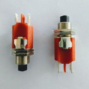 Chave Push Button Cs390 Nf/ E3 Margirius (5pçs)