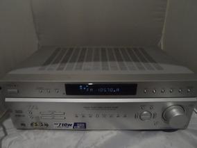 Receiver Sony Str-k870p Str K870p Só Peças