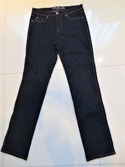 Calça Jeans Us Polo Assin Tam 8 Regular Importada Usa