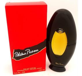 Perfume Feminino Paloma Picasso 100ml - Importado Usa