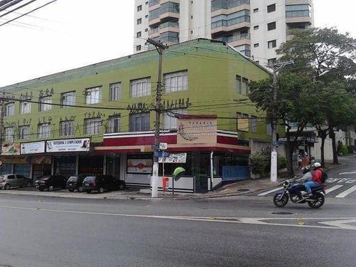 Imagem 1 de 3 de Prédio À Venda, 2100 M² Por R$ 7.300.000,00 - Vila Caminho Do Mar - São Bernardo Do Campo/sp - Pr0002