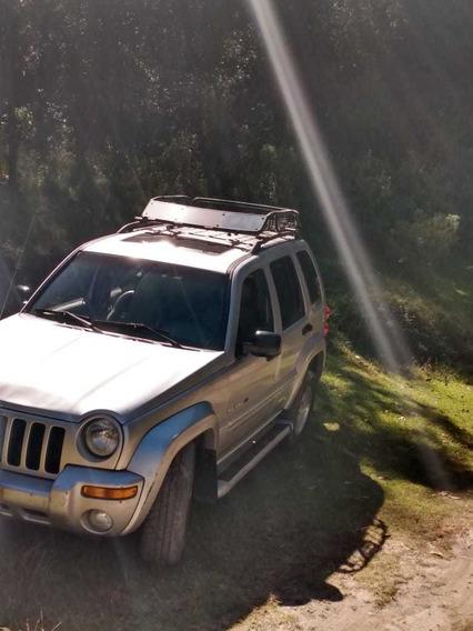 Jeep Liberty 3.7 Limited 4x2 Mt 2003