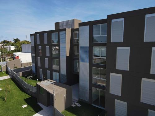 Apartamento De 2 Dorm Estrenar Usd 95.000  Altos De B Norte