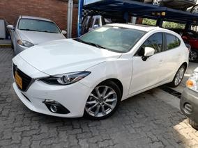 Mazda 3 Sport Grand Touring - 2017