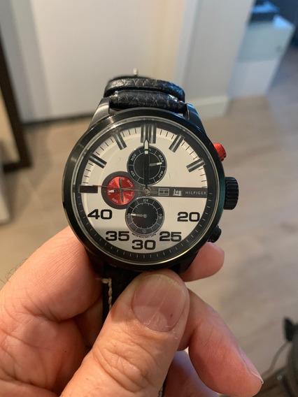Relógio Masculino Tommy Hilfiger Edição Especial