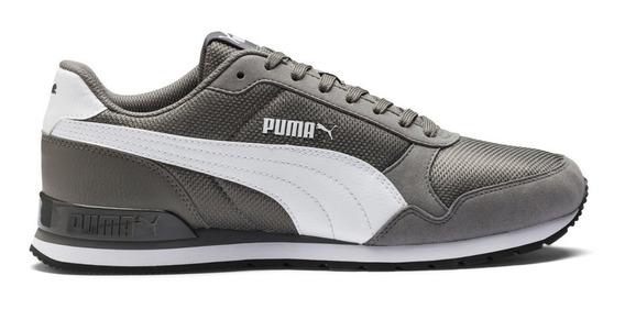 Tenis De Hombre Puma St Runner V2 Mesh