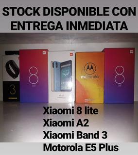 Xiaomi 8 Lite 64 Gb