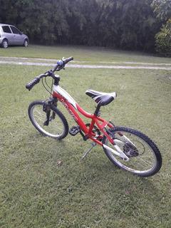 Bicicleta Vairo Vxcr 20