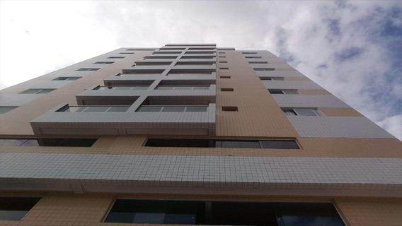 Apartamento Com 2 Dorms, Parque Bitaru, São Vicente - R$ 263 Mil, Cod: 188 - V188