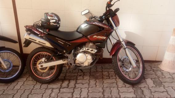 Honda Falcom Nx4 400cc /2004