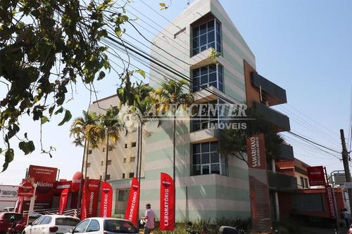 Sala Para Alugar, 20 M² Por R$ 1.100/mês - Setor Coimbra - Goiânia/go - Sa0238