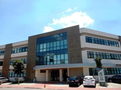 Sala Comercial Para Locação, Granja Viana, Cotia. - Sa0137