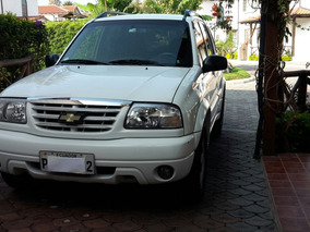 Chevrolet Grand Vitara 2014 / Usd 17500 Negociable