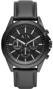 Relógio A x Armani Exchange Masculino Cronógrafo Ax2627/0pn