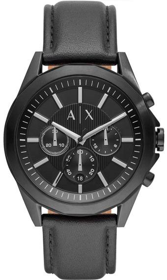 Relógio A|x Armani Exchange Masculino Cronógrafo Ax2627/0pn