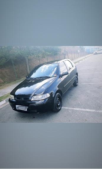 Fiat Palio Palio Fire 4p 2001