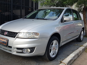 Fiat Stilo 1.8 8v Sp Iv Flex Dualogic 5p 2008 Super Novo Ra