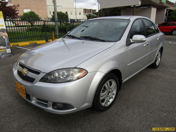 Chevrolet Optra Advance At 1800 Aa Ct