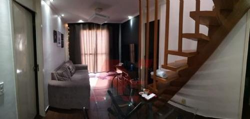06447 -  Apartamento 3 Dorms, Santa Maria - Osasco/sp - 6447