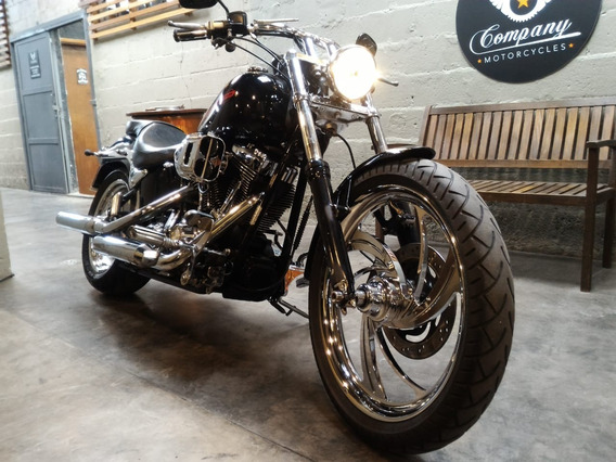 Harley Davidson Softail Fx