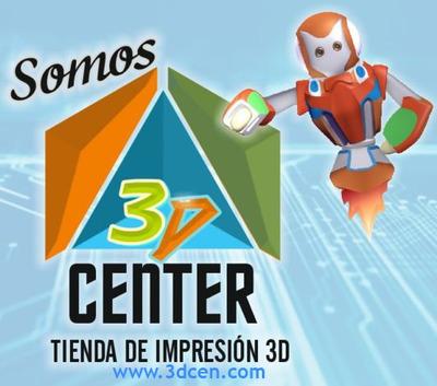 Impresión3d Servicio Bogotá Proyecto Universidad E Industria