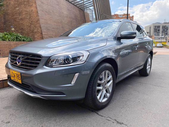 Volvo Xc60 Summun At 2.0t