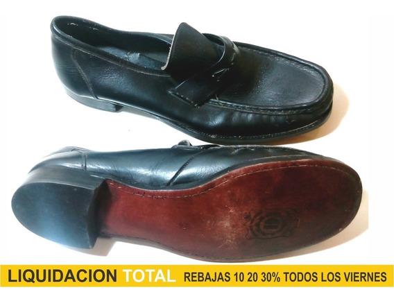 Zapatos Mocasin Clasicos