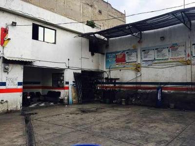 Terreno En Renta En Canal Del Desfogue, Gam $15,000