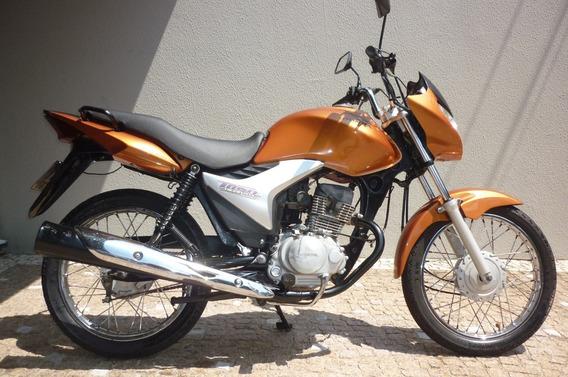 Honda Cg 150 Titan Es Mix - Roda Brasil - Campinas