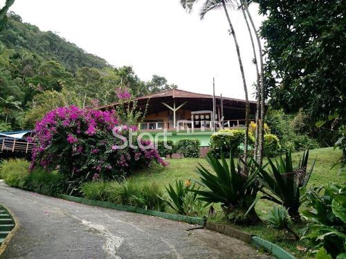 Imagem 1 de 1 de Casa À Venda Em Guaraú - Ca005080