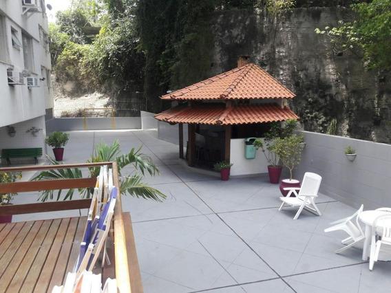 Apartamento Em Ingá, Niterói/rj De 82m² 2 Quartos À Venda Por R$ 450.000,00 - Ap198592