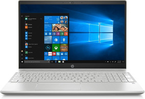 Notebook Hp Gaming I7 32gb 256ssd+2tb Mx150 4gb 15,6 Touch